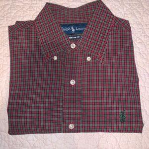 Polo Ralph Lauren Button down shirt